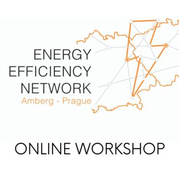 Wir laden Sie zum ersten Online – Workshop ein: ENERGY EFFICIENCY NETWORKS