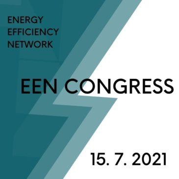Kongres bavorských sítí energetické účinnosti